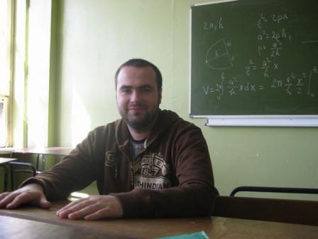 Князев Ростислав Анатольевич