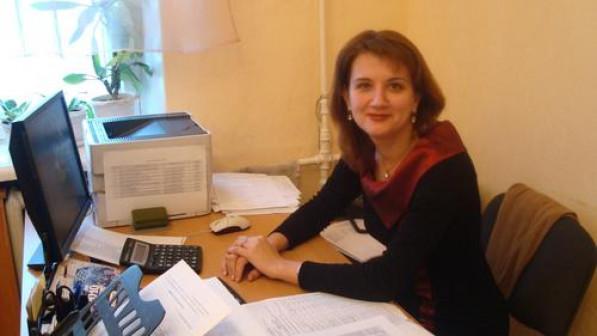 Вельбой Наталья Викторовна