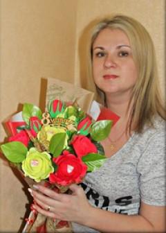 Олеся Евсина Липецк