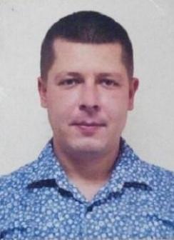 Лапушкин Алексей Викторович