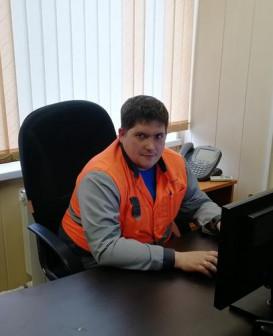 Хохриков Сергей