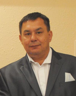 Насипов Камиль Касимжанович