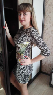 Кравченко Ирина Александровна