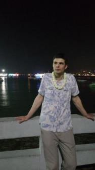 Баяндин Юрий