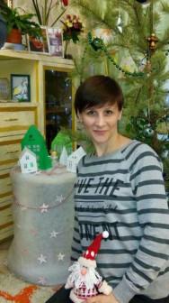 Лапатина Наталья Владимировна