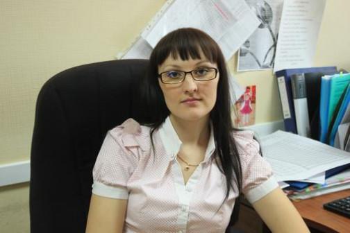 Пориченко Наталья Васильевна