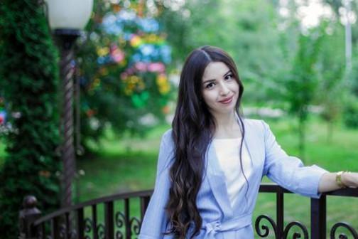 Гербекова Фатима