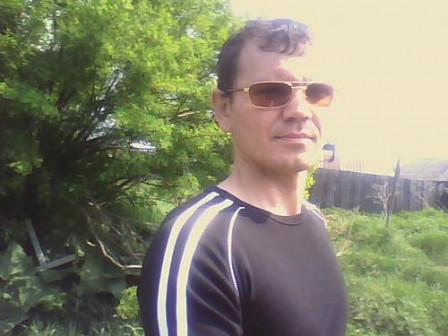 Иванов Николай Павлович