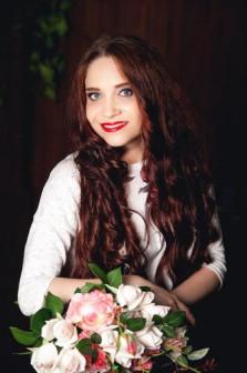 Егоферова Лилия Мансуровна