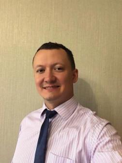 Баранов Сергей Николаевич