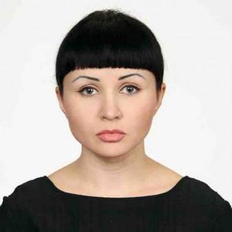 Костюкова Анастасия Евгеньевна
