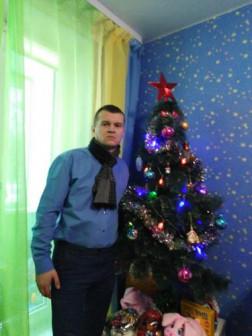Калягин Денис Сергеевич