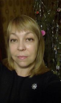 Канаева Юлия Владимировна