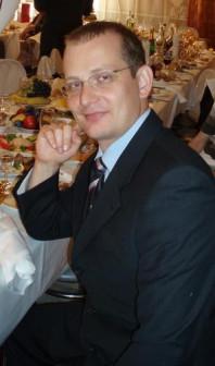 Власов Максим Александрович