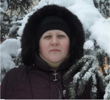 Ланина Татьяна Викторовна