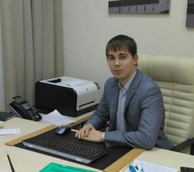 Аюпов Артур Айратович