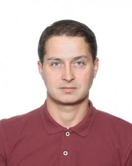 Дмитриев Юрий Александрович