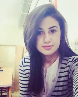 Kazaryan Ani Arcrunovna