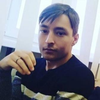 Равшан Беляев