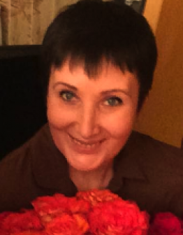 Ткачева Ольга Юрьевна