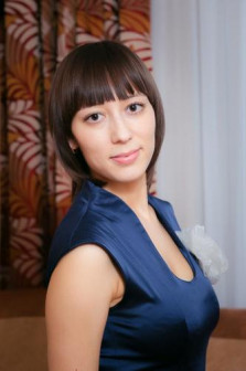 Ильина Светлана Юрьевна