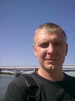 Важов Андрей Владимирович