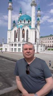 Кузнецов Виталий Николаевич