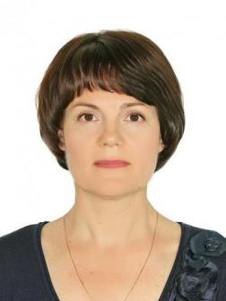 Баранец Ольга