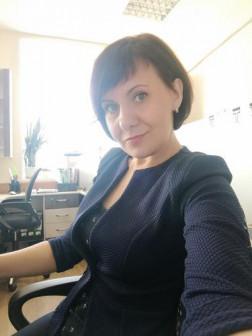 Тарнопольская Ольга Анатольевна