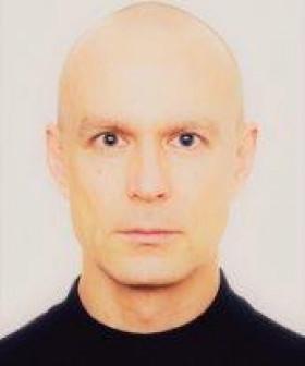 Борисов Дмитрий Валерьевич
