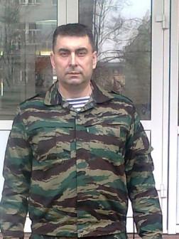 Наливайко Сергей Борисович