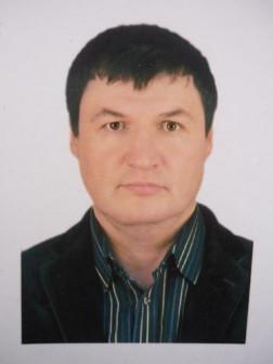 Агапов Алексей Вадимович