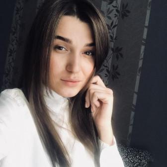 Мартынова Тамара Андреевна