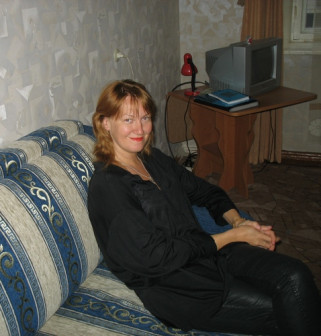 Алешина Светлана Алексеевна