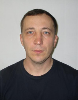 Лапаев Андрей Владимирович