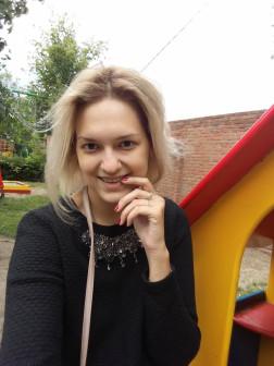 Гулидова Оксана Сергеевна