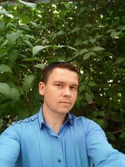 Гоцкий Максим Михайлович