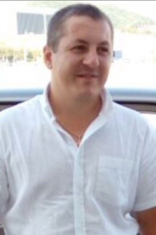 Ермоленко Дмитрий Александрович