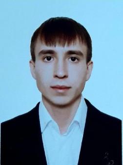 Рафулович Владимир Владимирович