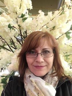 Калиткина Наталья Вячеславовна
