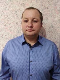 Тихонов Максим Юрьевич