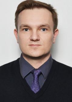 Чубов Денис Владимирович