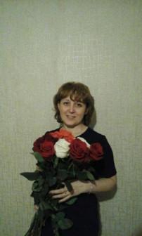 Скворцова Елена Николаевна