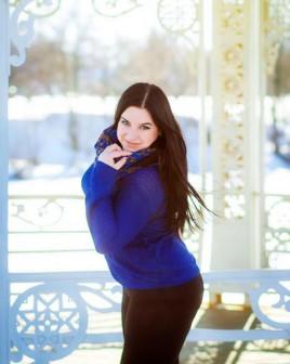 Гусева Наталья Сергеевна