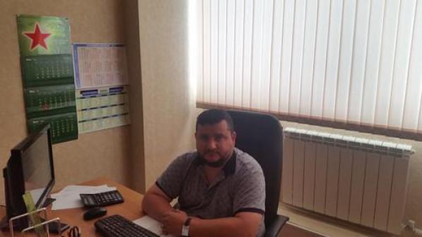 Бикбов Дамир Халимович