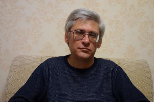 Скидан Игорь Васильевич