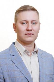 Олешкевич Антон Александрович