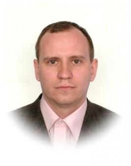 Шальнев Максим Сергеевич