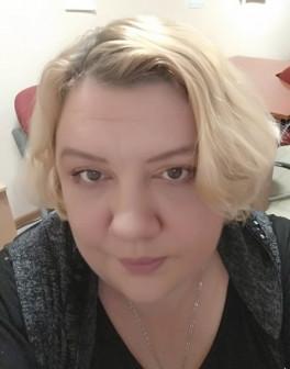 Унда Анастасия Александровна