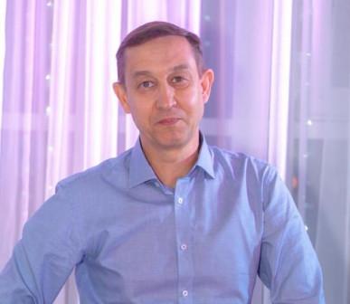 Пантелеймонов Игорь Николаевич